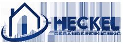 Gebäudereinigung Heckel e. K. Logo